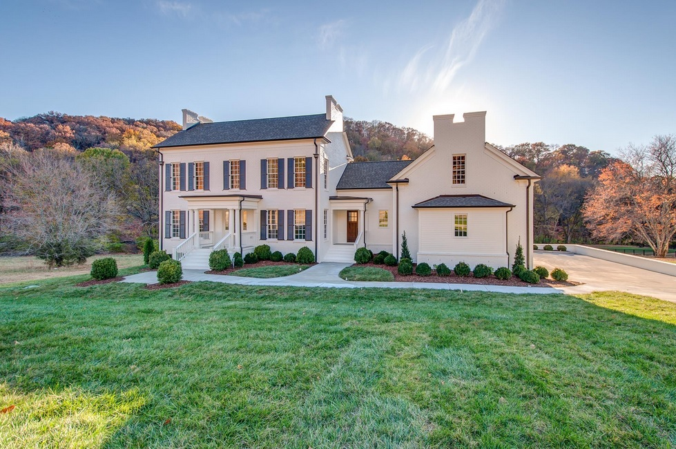 Callie Ann Estates Homes for Sale Brentwood TN