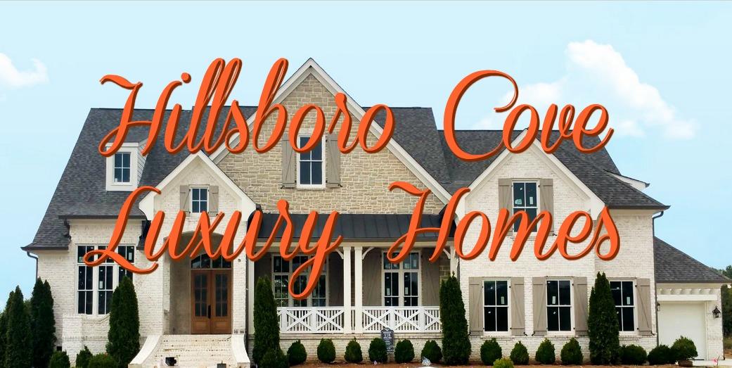 Hillsboro Cove Subdivision Homes For Sale Franklin TN