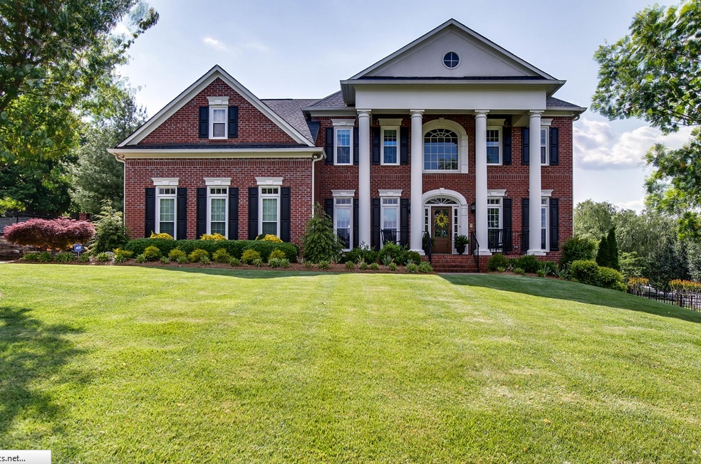 Lansdowne Subdivision Homes For Sale Brentwood TN