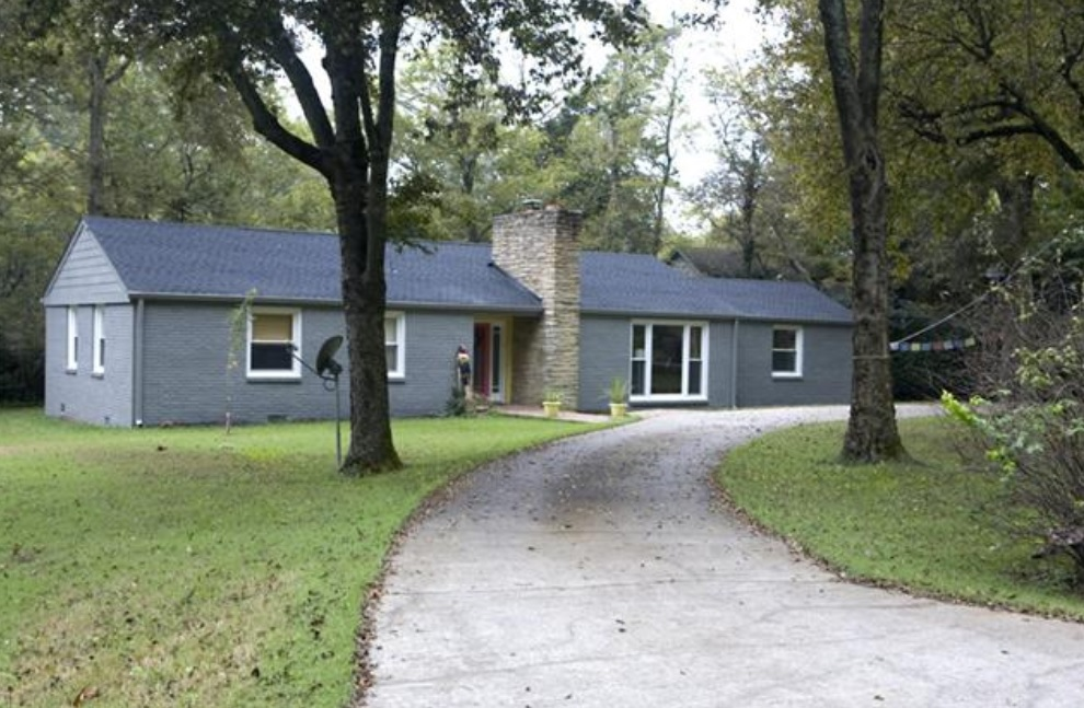 Log Cabin Road Properties Nashville Home Guru