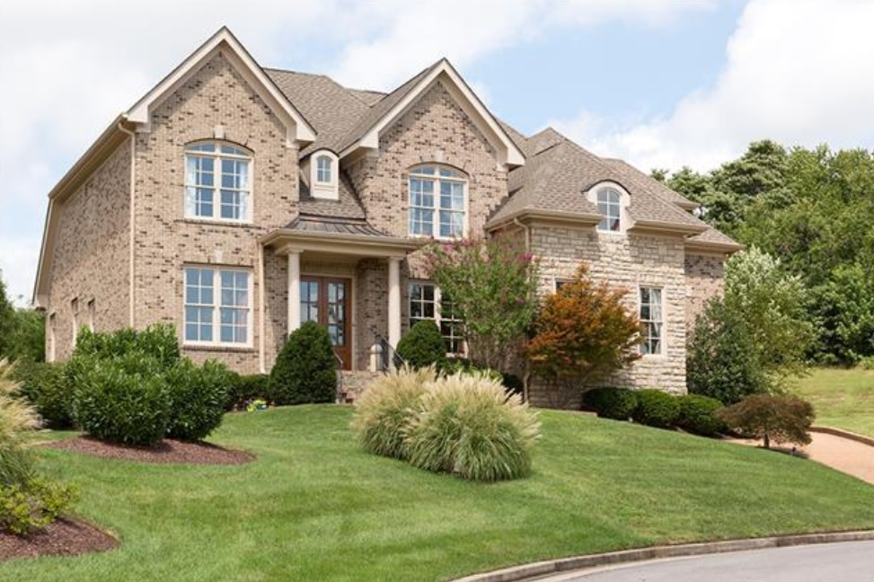 Shadow Creek Subdivision Homes For Sale Brentwood TN
