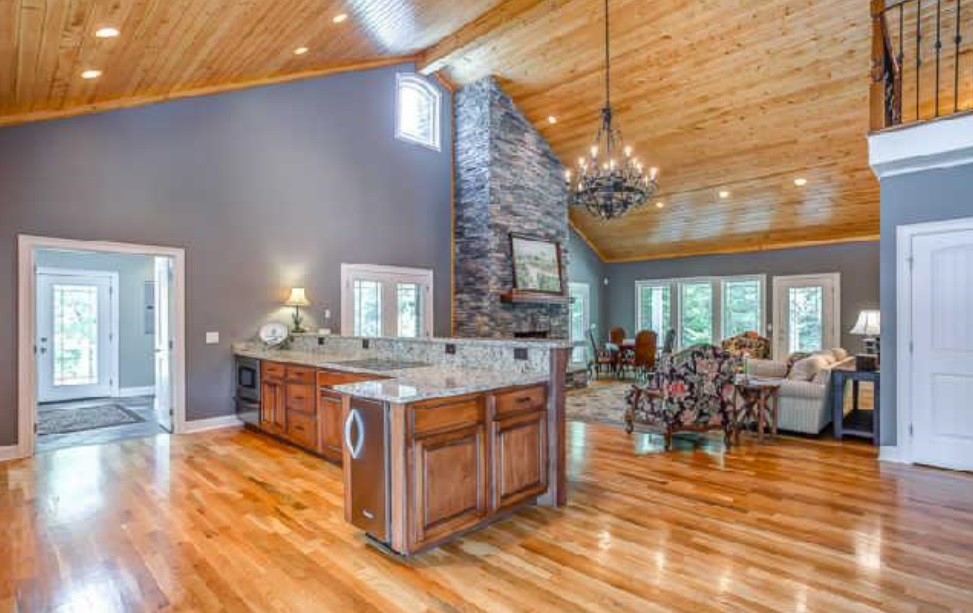 Upcoming Spring Hill Open Houses