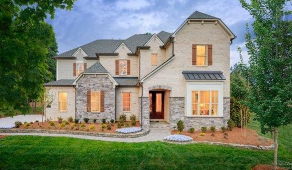 Whetstone Subdivision Homes For Sale Brentwood TN