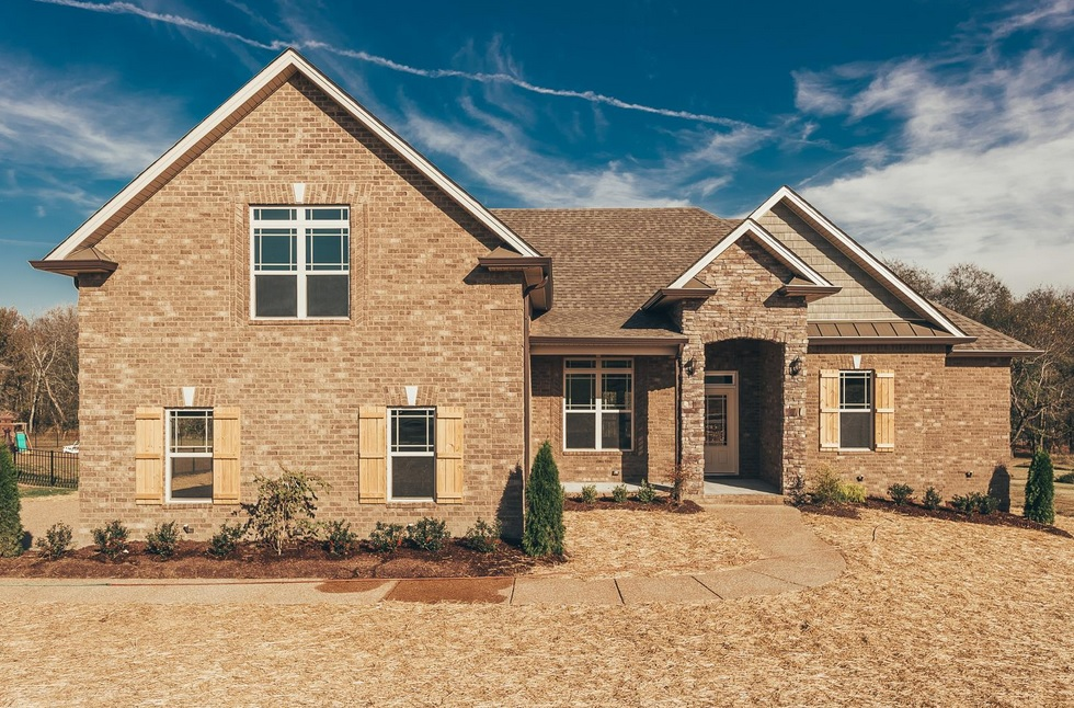 Homes for Sale in Womacks Creekview Subdivision Gallatin TN