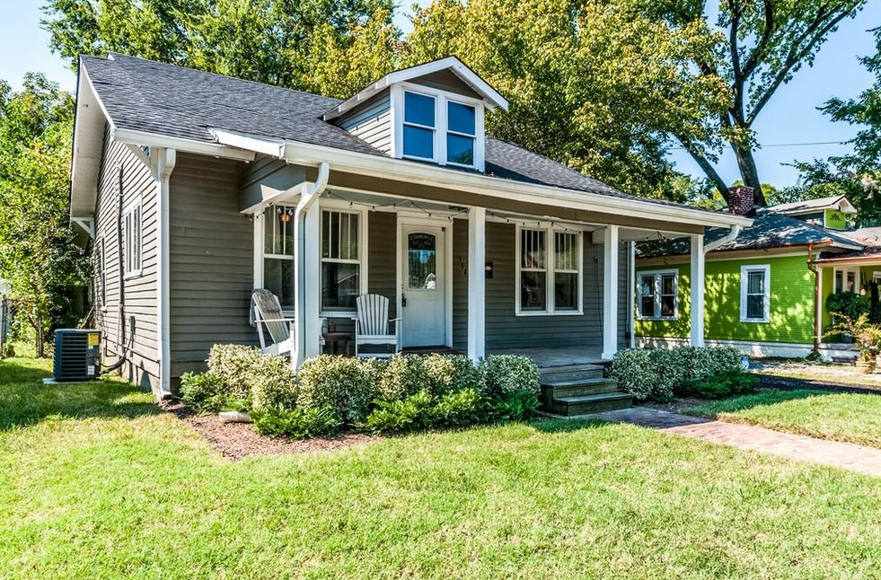Homes For Sale On Douglas Avenue Nashville TN