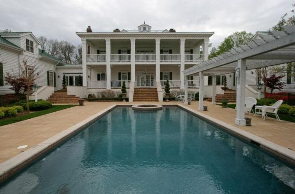 fairview homes swimming pools nashville home guru