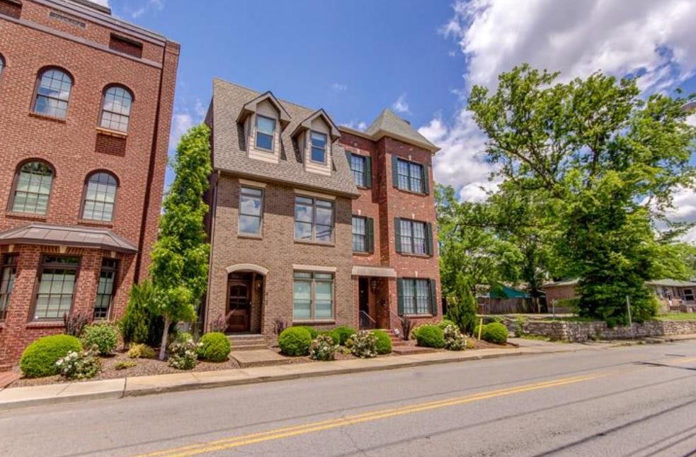 Garfield street properties nashville home guru Nashville tn home builders