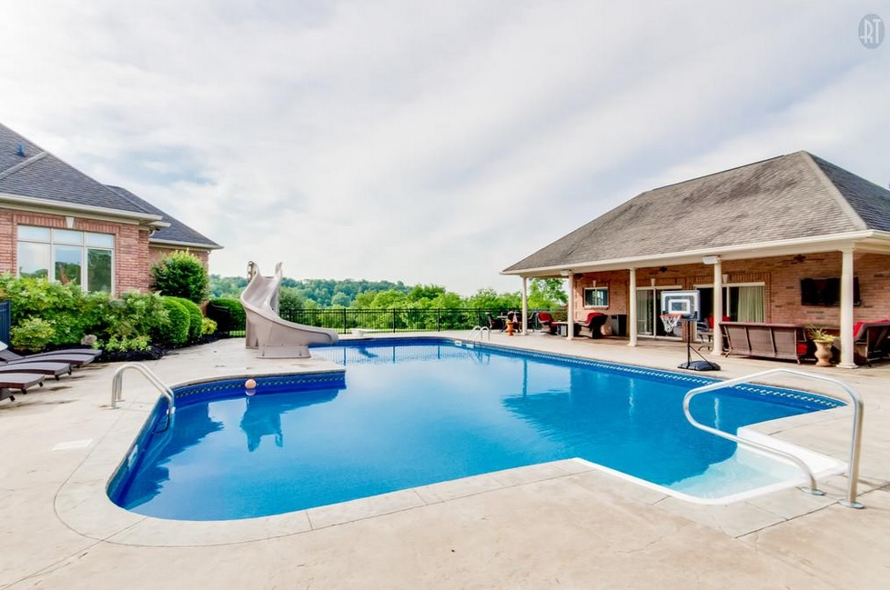 Goodlettsville Homes Swimming Pools Nashville Home Guru