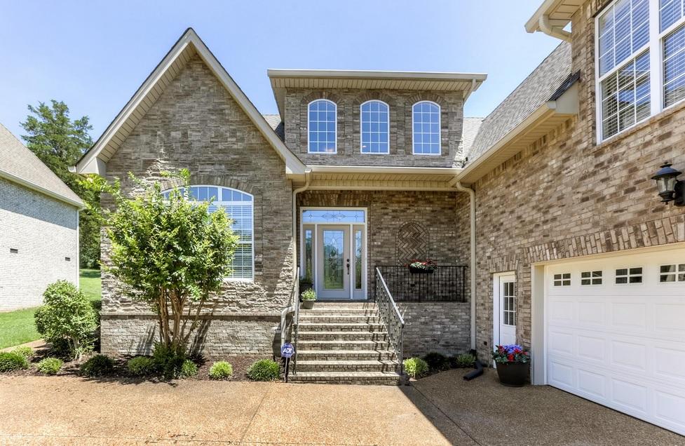 Hendersonville Homes With Big Garages Nashville Home Guru