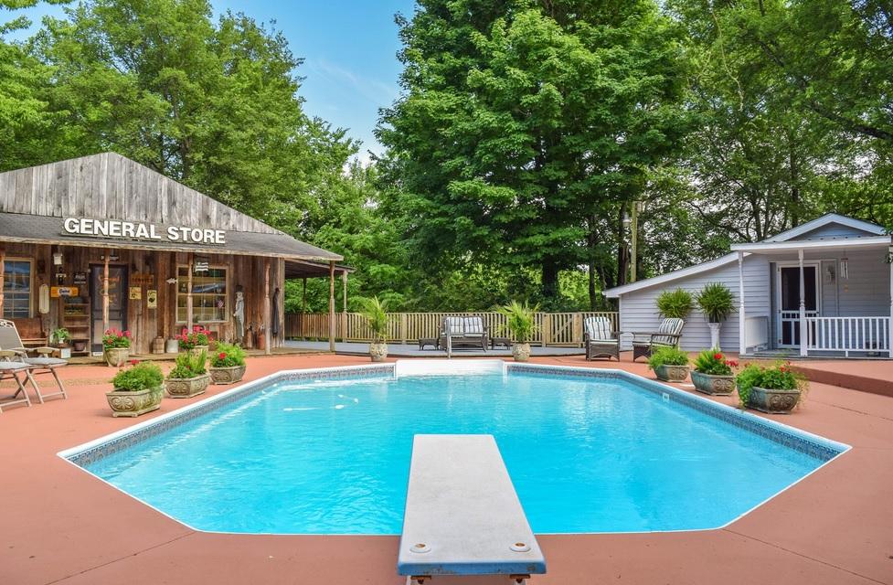 Hendersonville Homes Swimming Pools Nashville Home Guru