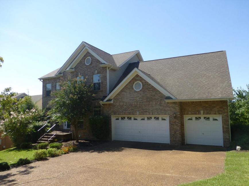 Mount juliet houses with big garages nashville home guru for Homes with big garages for sale