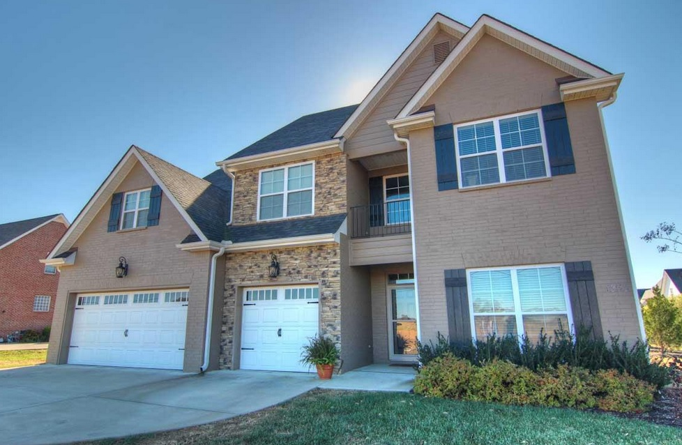 Murfreesboro Homes For Sale 3 Car Garages