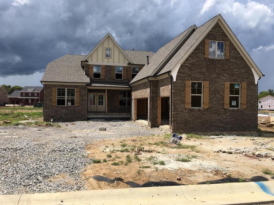 Nashville Houses With Big Garages Nashville Home Guru