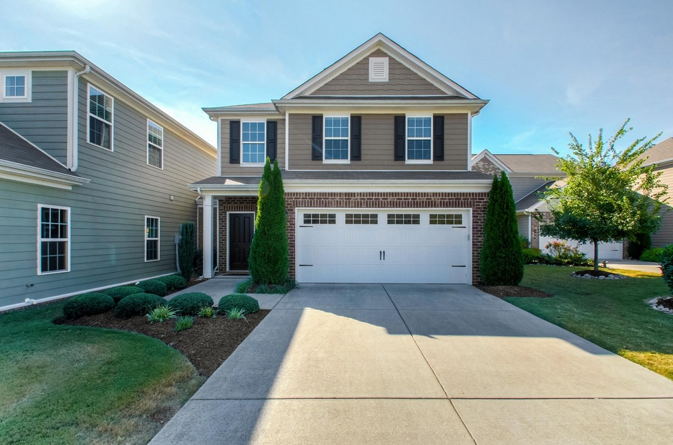 Hardins Landing Subdivision Homes For Sale Spring Hill TN