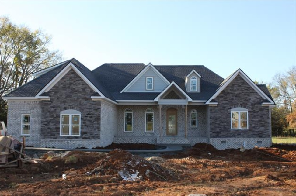 New Homes For Sale Murfreesboro Tennessee