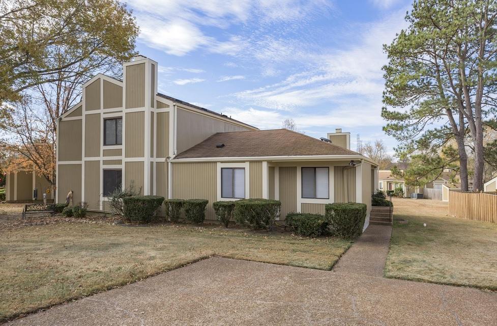 Doral Country Villa Subdivision For Sale Nashville TN
