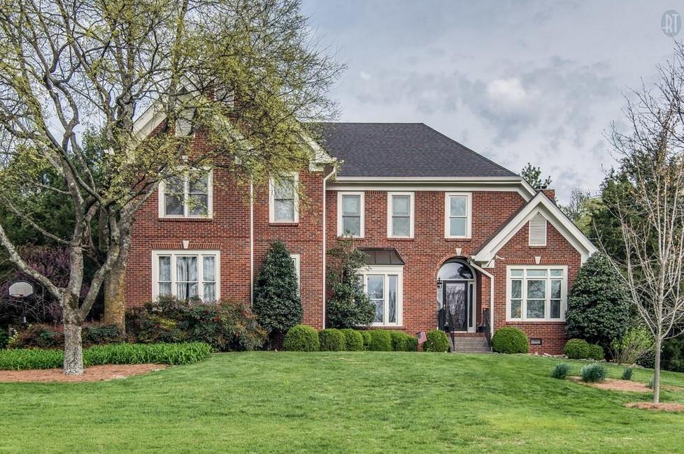 Horseshoe Bend Homes For Sale West Nashville
