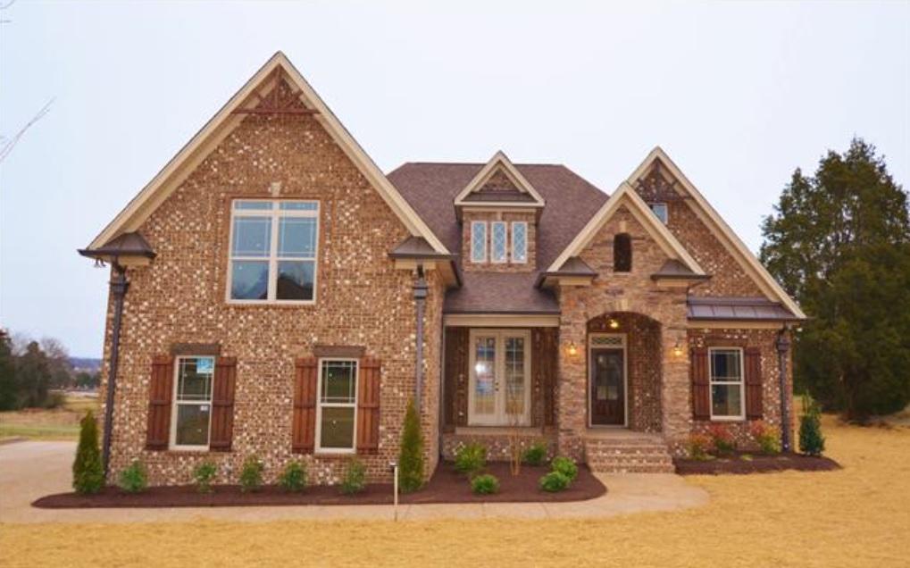 Homes for Sale in Farmington Woods Subdivision Lebanon TN