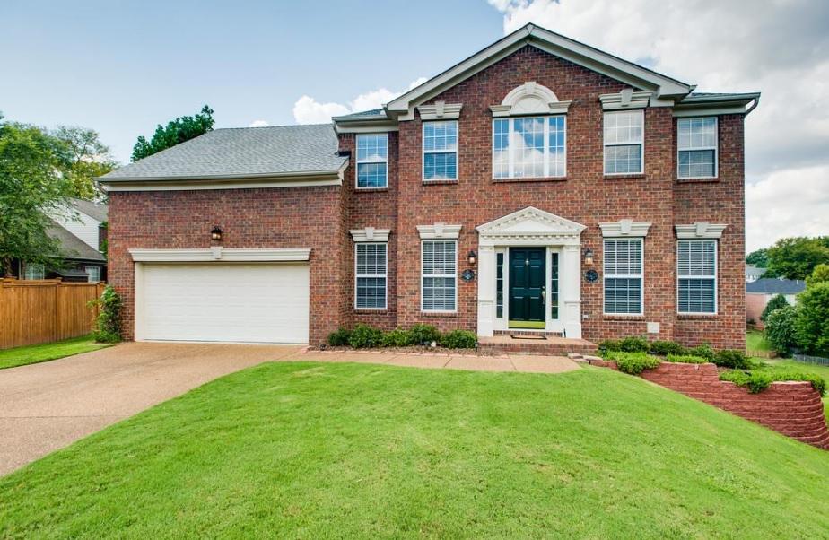 Aberdeen Woods Homes for Sale Nashville TN
