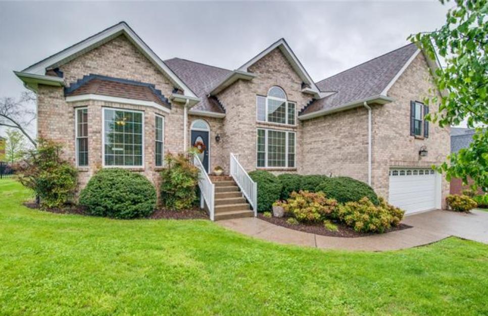 Homes for Sale in Hillview Farms Subdivision Lebanon, TN