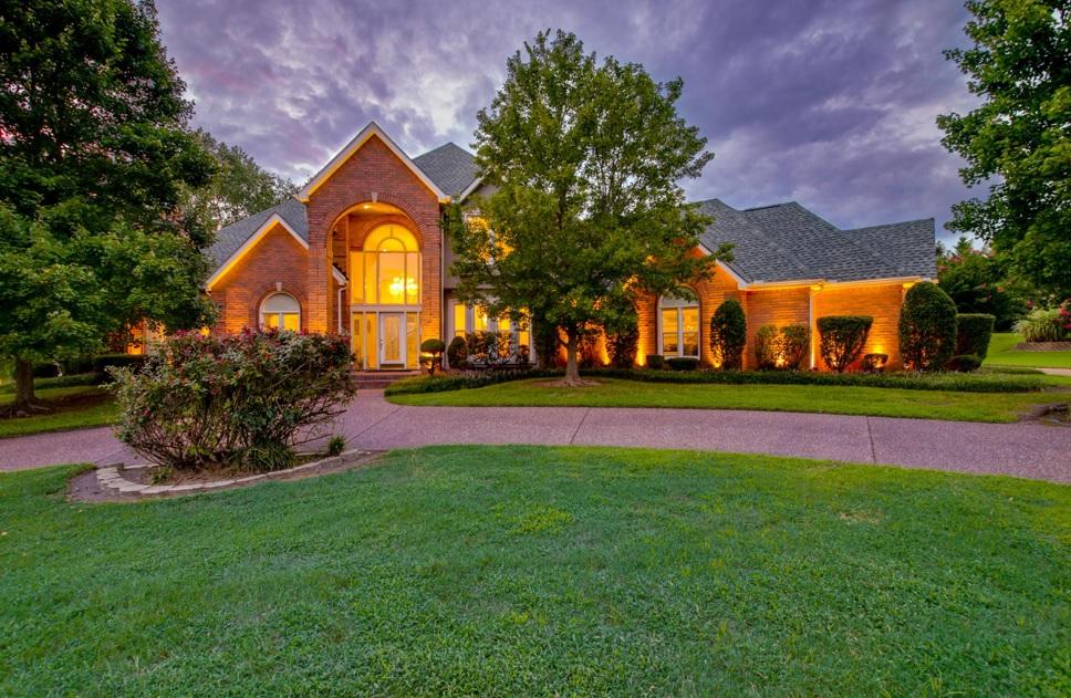 Homes For Sale in Richmond Hills Subdivision Lebanon TN