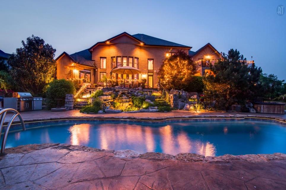 Homes for Sale in Stonebrook Falls Subdivision Lebanon TN