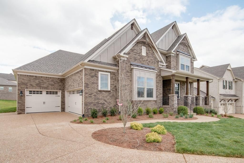 Homes for Sale in Telfair Subdivision Nolensville TN