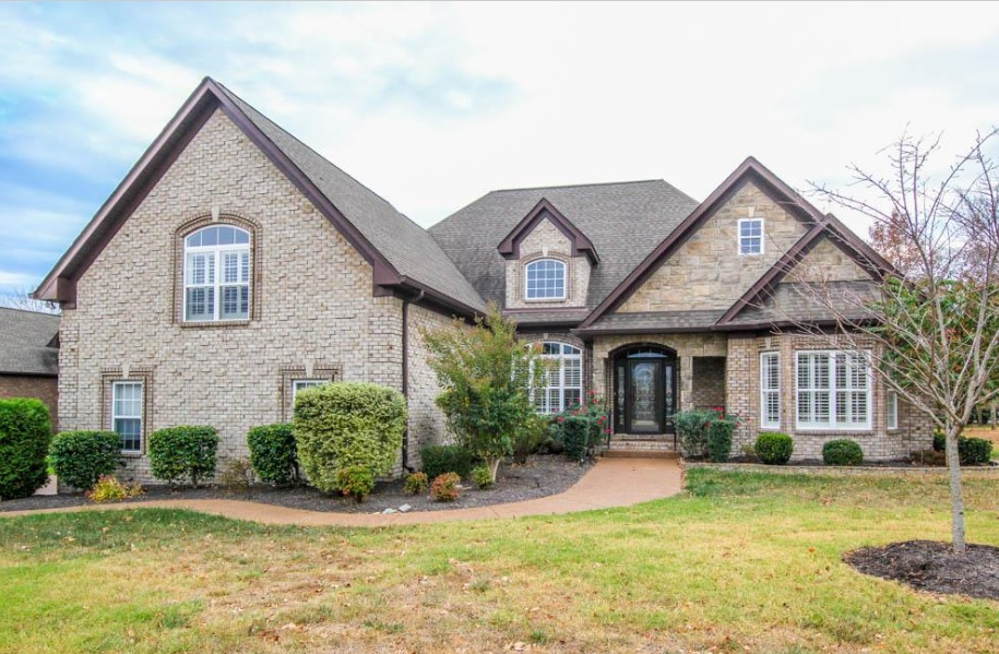 The Reserve At Wright Farms Subdivision Mount Juliet TN