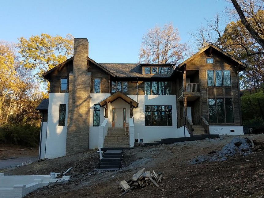 New Construction Homes For Sale in Green Hills Neighborhood of Nashville TN