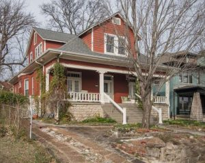 Open Houses on Linden Avenue Nashville TN