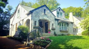 Open Houses on Sweetbriar Avenue Nashville TN
