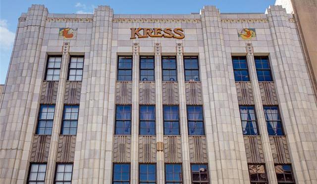 Kress Lofts For Sale