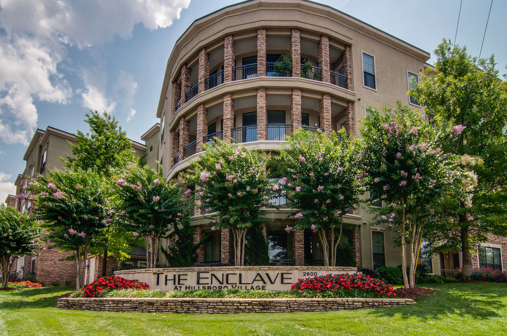 The Enclave Condos For Sale Nashville TN