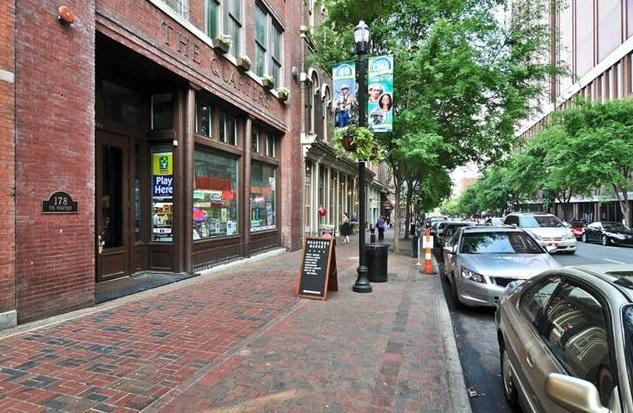 The Quarters Nashville
