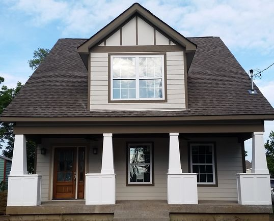 815 Lischey Avenue Nashville TN 37207