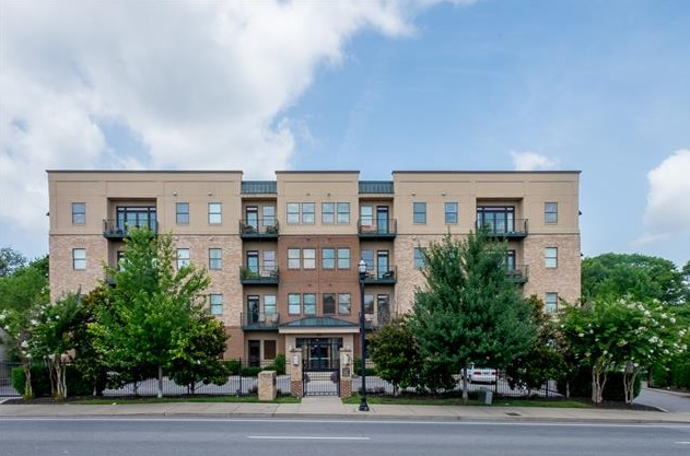 Lofts on the Eighth Condos For Sale Nashville