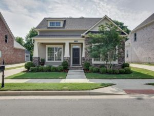 Open Houses in Tywater Crossing Subdivision Franklin TN