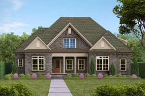 Open Houses in Fountainbrooke Subdivision Brentwood TN