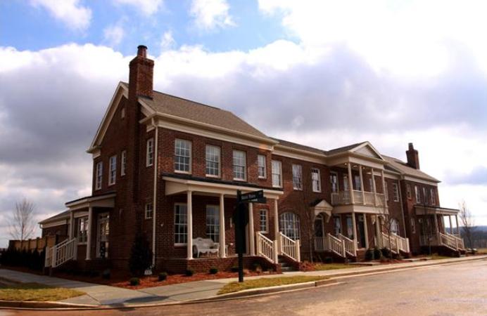 Berry Farms Residences Franklin TN