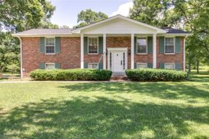 Open Houses in Brenthaven Subdivision Brentwood TN