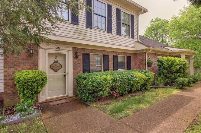 Brentwood Pointe Condos for Sale Brentwood TN