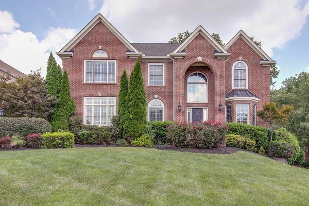 Brookfield Subdivision Homes for Sale Brentwood TN