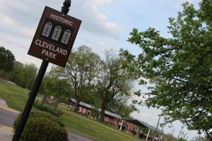 Cleveland Park East Nashville