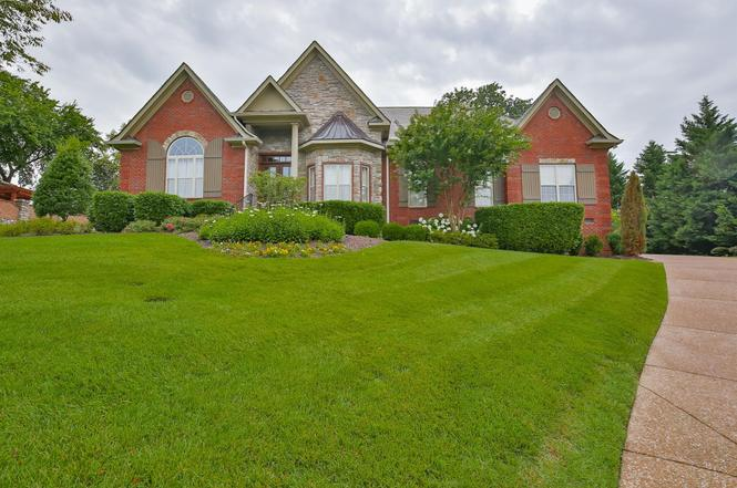 Fountainbrook Subdivision Homes For Sale Brentwood TN