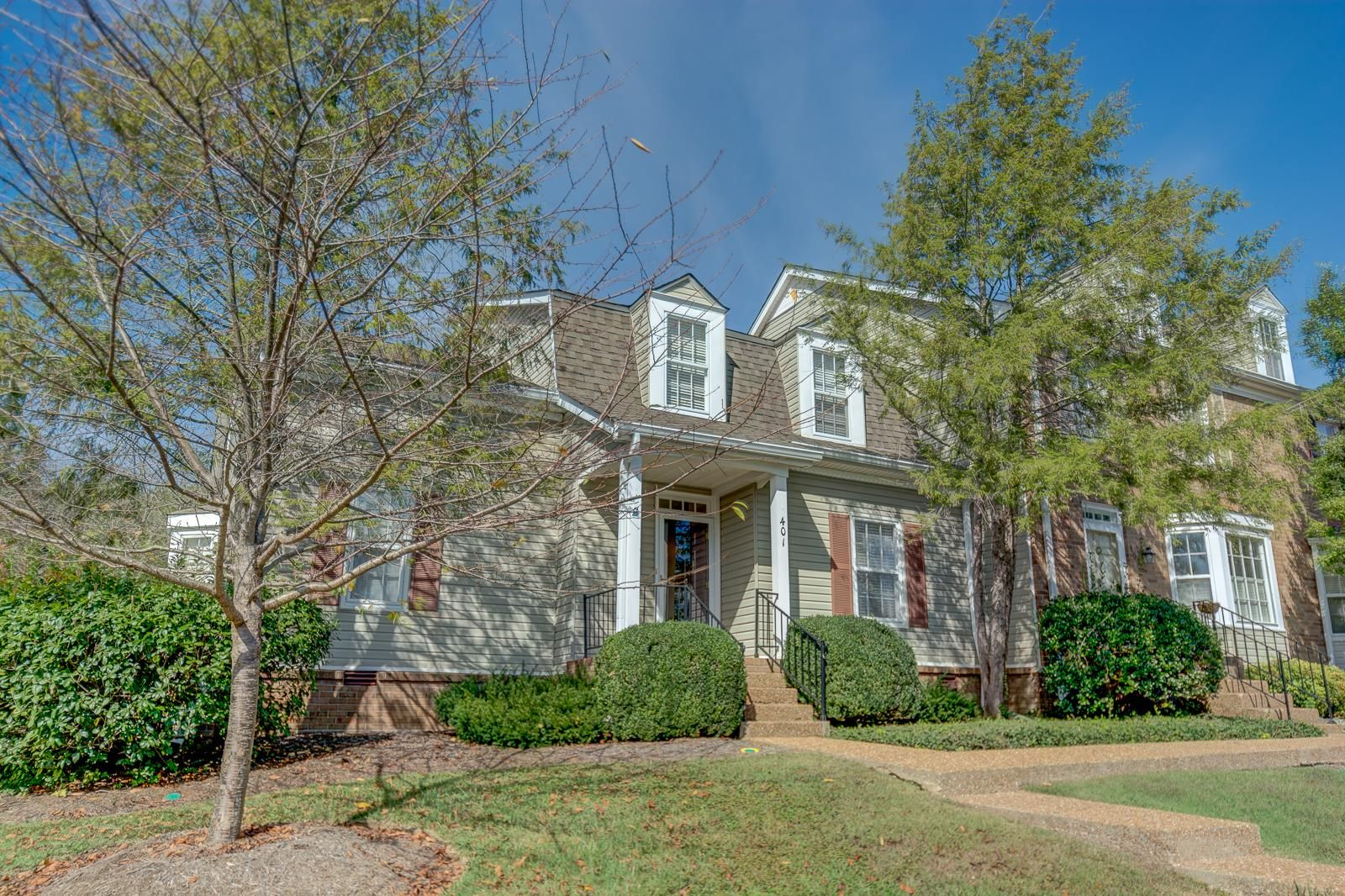 Foxland Hall Condos for Sale Brentwood TN