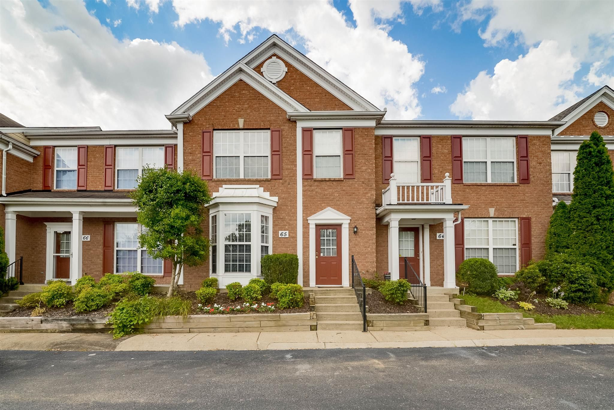 Townhomes of Fredericksburg for Sale Brentwood TN