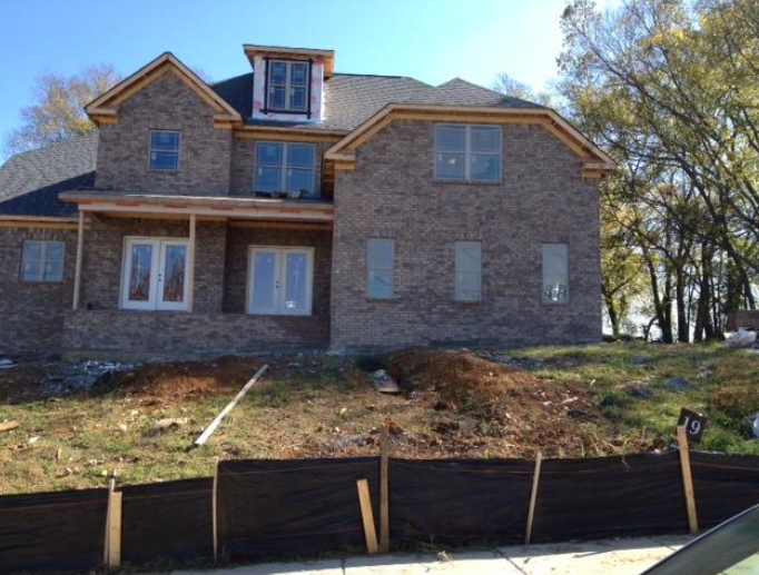New Homes For Sale in Goodlettsville TN