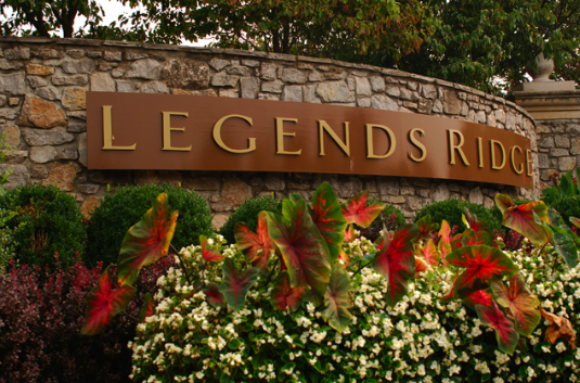 Legends Ridge Subdivision Homes For Sale Franklin TN