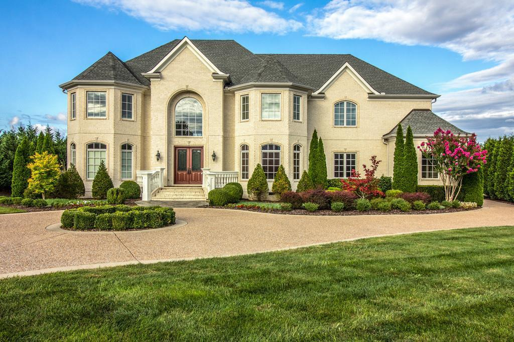 McGavock Farms Subdivision Homes For Sale Brentwood TN