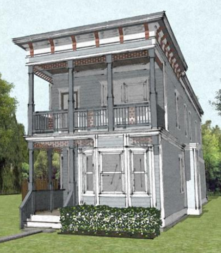 New Homes For Sale In Nashville TN